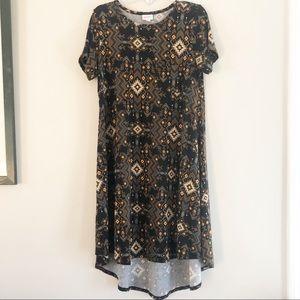 LuLaRoe | Carly Dress | M